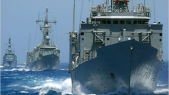 Navires OTAN