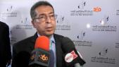 Mohamed Darif, président du parti des néo-démocrates.