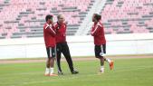 Zaki avec Hajji et Chiba