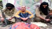 Enlèvement d'un touriste français en Algérie