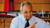Driss Khrouz, directeur de la Bibliothèque nationale du royaume du Maroc (BNRM).