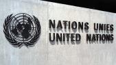 Nations Unies Genève