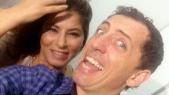 Samira Sitail et Gad El Maleh
