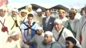 Moulay Rachid avec cavaliers