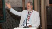 Driss Alaoui M'Daghri