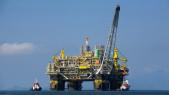 petrole offshore