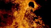 Immolation par le feu