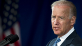 Joe Biden, vice-président américain.