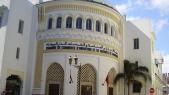 Chambre Commerce Casablanca