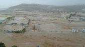 Sidi Ifni inondations
