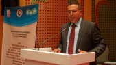 Redouane Benhamou président Huissiers de justice