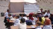 scolarité monde rural
