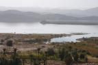 barrage Al Mansour