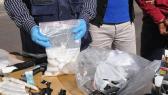 cocaïne aéroport Mohammed V