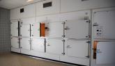 morgue frigo