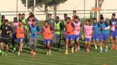 Cover Video - تحضيرات فريق الرجاء البيضاوي قبل الديربي