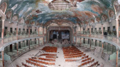 Grand Théâtre Cervantès Tanger