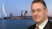 Ahmed Aboutaleb, maire de Rotterdam