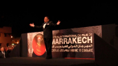 Cover Video - ليلة تكريم الفنان الكبير عادل إمام في مهرجان مراكش 1
