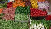 Fruits et légumes Maroc
