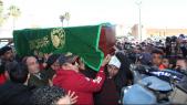 Obsèques Bastaoui