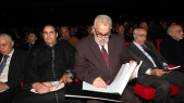 40éme joures Déces de Ahmed Zaidi  Theatre Mohammed V Rabat 19 Dec 2014