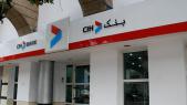 CIH BANK Agence