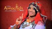 miss amazigh