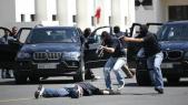 Police terrorisme