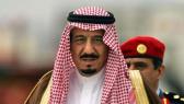 Salmane Ben Abdel Aziz Al-Saoud