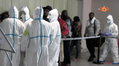 Cover Video.. Africains a refusé d'examiner l'Ebola