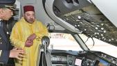 Mohammed VI Dreamliner