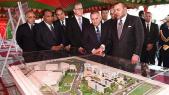 Université Mohammed VI pour les sciences de la santé