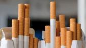 Cigarettes en paquet