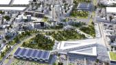 parc industriel