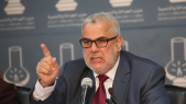 7-Abdel-Ilah Benkiran Chef du gouvernement du Maroc