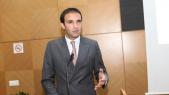 Ahmed Mehdi TAZI PDG SAHAM Assurance
