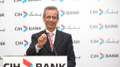 Ahmed RAHHOU PDG CIH BANK