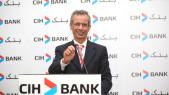 Ahmed Rahhou PDG CIH Bank