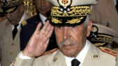 Général de corps d'armée Bouchaïb Arroub.