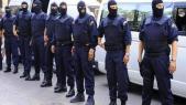 les services antiterroristes marocains.