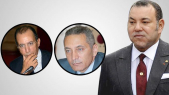 Mohammed VI colère Hassad Elalamy