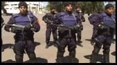 Forces spéciales du Maroc