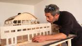 Hassan Darsi  Artiste Peintre