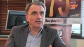 Cover Video.. Interview Michel Paulin DG Méditel