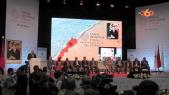 Cover Vidéo.. Ouverture officielle du Forum Crans Montana