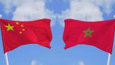 Maroc Chine