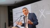 Moulay Hafid Elalamy,Ministre de l'Industrie, du Commerce, de l'Investissement et de l'Économie numérique