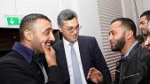 Mourad Zaoui;Abbas Azzouzi et Anouar Moatassim
