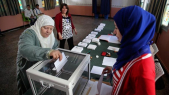 femmes élections